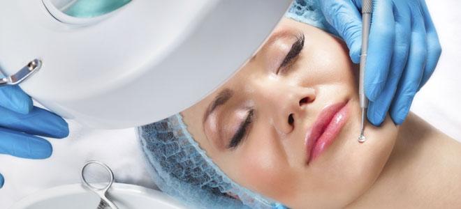 lámpara Tratamiento para imperfecciones facial con wood detectar w0kXn8OPN