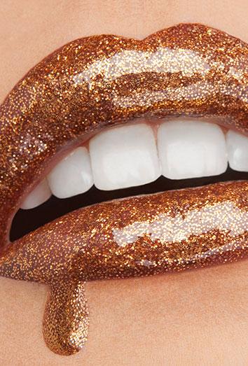 Consigue unos labios de chocolate para tu look más sexy