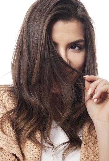 De los sauces roshe el aceite para la reconstitución de los cabello la aplicación