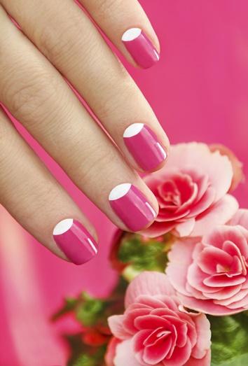 U as cortas decoradas trucos para manicuras bonitas - Unas bonitas decoradas ...