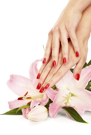 Las uñas decoradas , como la moda, varían según las estaciones. En ...