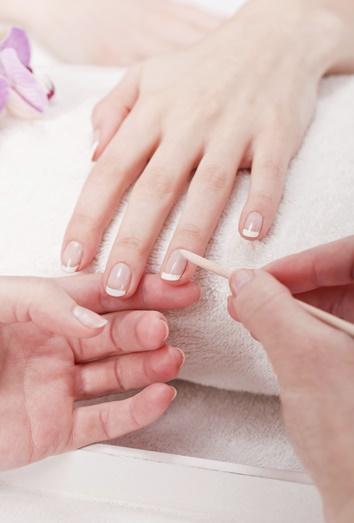D nde hacer cursos de manicura - Manicura semipermanente en casa ...