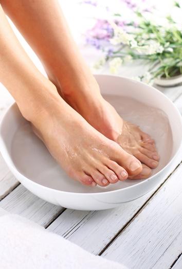 El hongo de las uñas en los pies el tratamiento en inferior novgorode