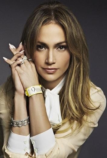 Manicuras De Famosas Las Uñas De Jennifer Lopez