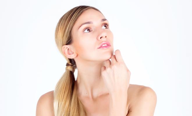 Que es necesario hacer cuando sobre la persona las manchas de pigmento