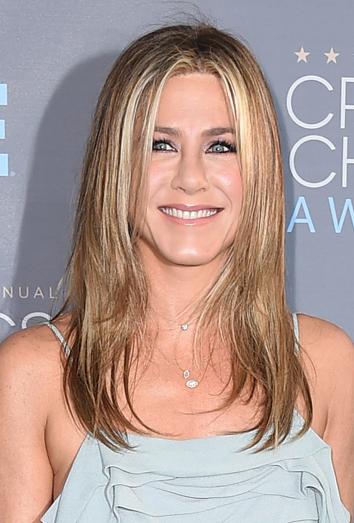 Minimalista peinados de jennifer aniston Fotos de consejos de color de pelo - El pelo de Jennifer Aniston: el peinado que no pasa de moda