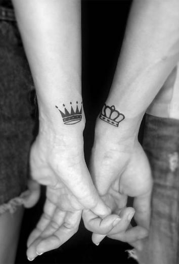 Interpretacion Y Significado De Tatuarse Una Corona