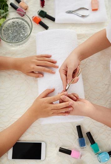 Productos Low Cost Para Unas Uñas De Profesional En Casa