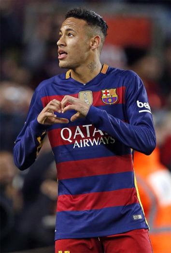 Neymar Y Los Significados De Sus Más De 30 Tatuajes