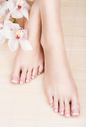 Dolor en las uñas de los pies