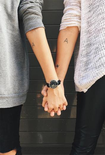 Tatuajes Encima Del Codo Mujer Tatuajes Peque 241 Os