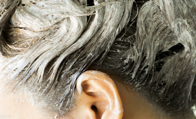 101 tricks for perfect hair: dye your hair at home