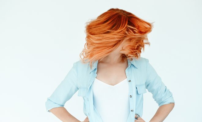 101 tricks for perfect hair: how to dye your hair