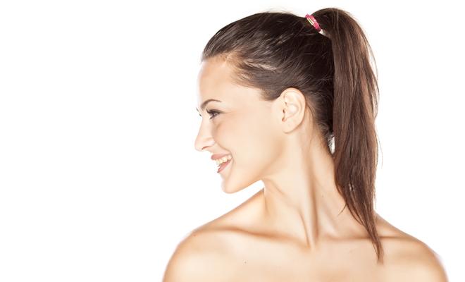 101 trucos para tener un pelo perfecto: cómo peinarse el cabello sucio