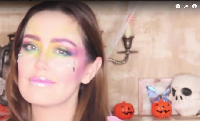 Maquillaje unicornio la nueva tendencia para estar guapa - Que hacer para estar guapa ...