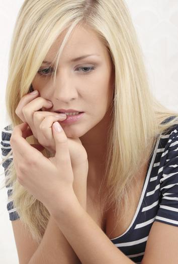Pasos para realizar una buena manicura de uñas mordidas