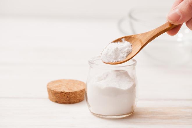 Bicarbonato de soda sirve para bajar de peso