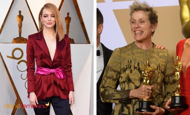 Otros mensajes reivindicativos de los Oscars 2018