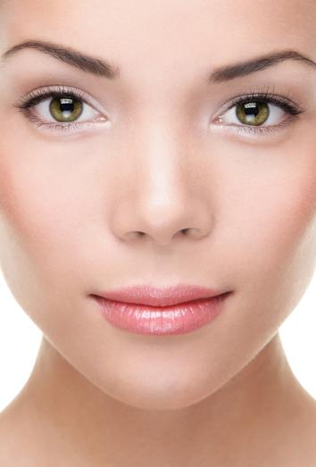 Os caminhos da remoção de pigmentary notam de uma cara