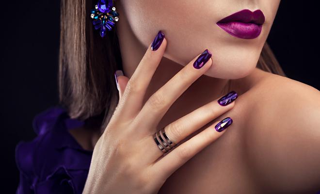 ¿Te has quedado sin ideas para hacerte las uñas?