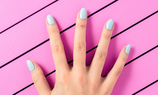 Ideas para pintarte las uñas de forma fácil y rápida