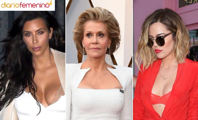 Qué cortes de pelo son mejores para las mujeres que tienen el pelo con mucho volumen