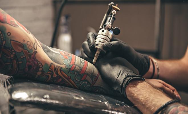 Las 55 Mejores Frases Para Tatuarse En La Espalda El Brazo