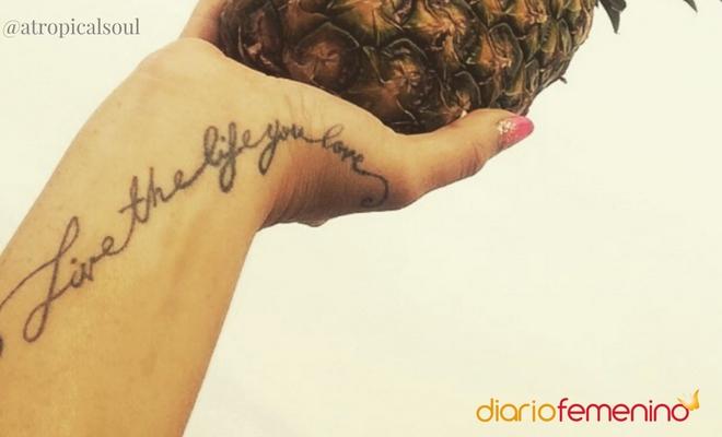53 bonitas frases cortas para tatuajes en espaol ingls y francs