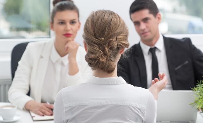 Los 6 Peinados Mas Adecuados Para Una Entrevista De Trabajo