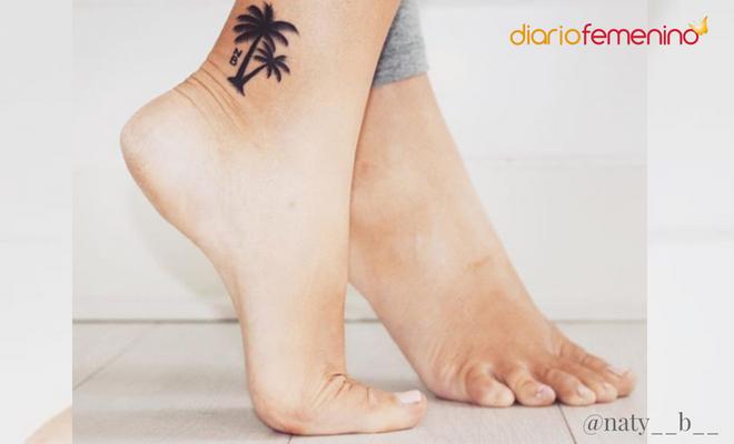 Ideas para tatuarse y poder presumir en verano