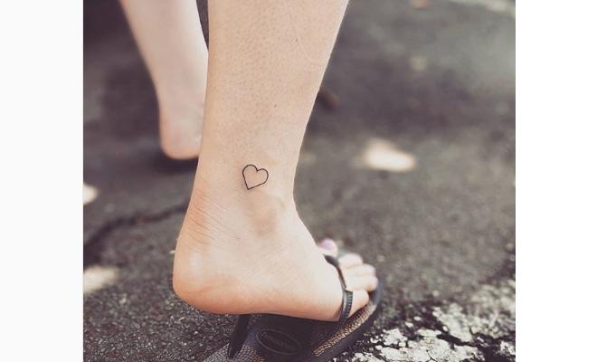 Que Significa Llevar Un Tatuaje En El Tobillo