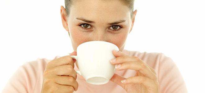Cómo adelgazar con infusiones y cápsulas de té verde