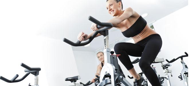 Spinning para perdida de peso