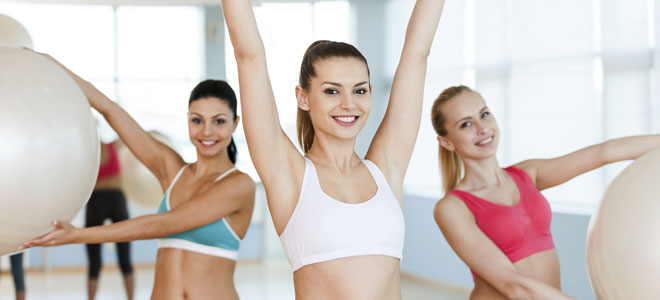 Los 5 mejores deportes para adelgazar y estar en forma for Deportes para adelgazar
