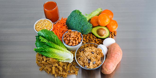 Alimentos con cido f lico no solo para embarazadas - Alimentos que contengan hierro para embarazadas ...