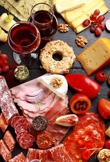 Alimentos Prohibidos Para El Colesterol Alto Aprende A Comer