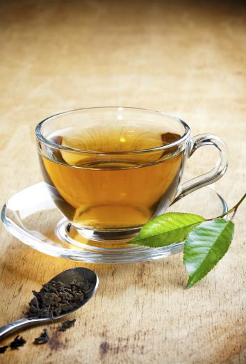 Conoce el té desintoxicante yogi