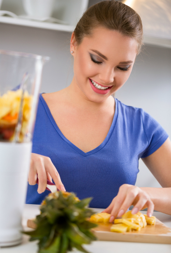 Perder jugo limpia colon perder peso solucin son