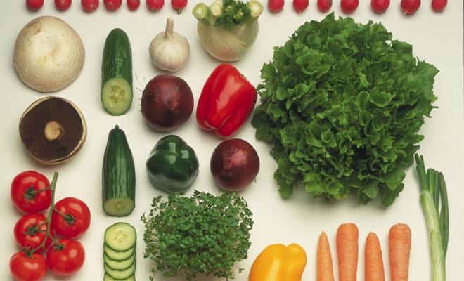 Dieta saludable para tener energia