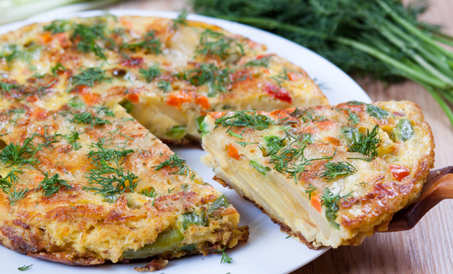 Ideas Para Una Cena De Nochevieja Vegana