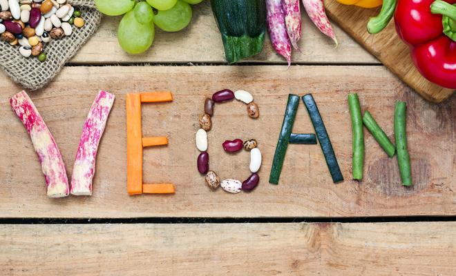 todo lo que tienes que saber de la dieta vegana