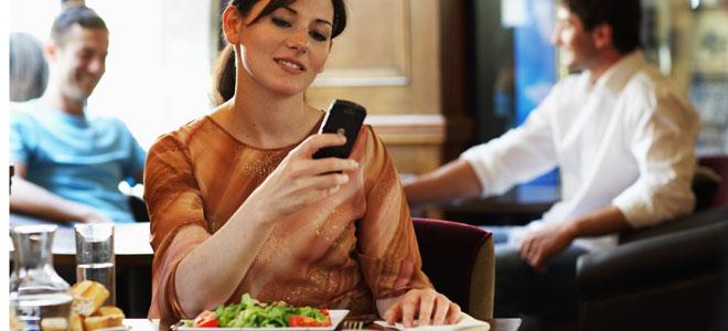C mo hacer dieta comiendo en restaurantes - Adelgazar comiendo mucho ...