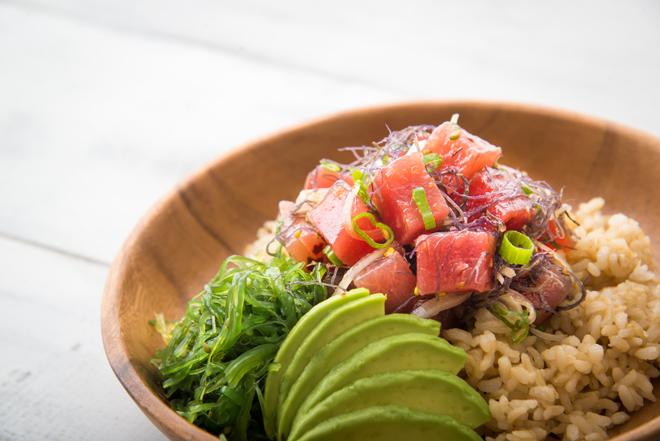 Qué es dieta atún y arroz