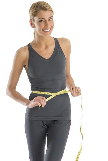 Perder peso sin dejar de comer pan resultado
