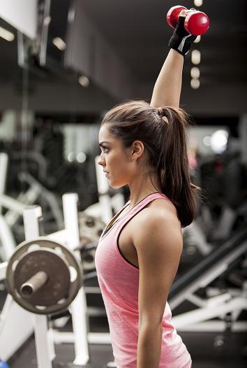 Los mejores ejercicios para empezar a perder peso en el for Dieta gimnasio