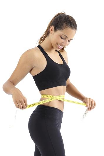 consejos para perder la grasa del abdomen