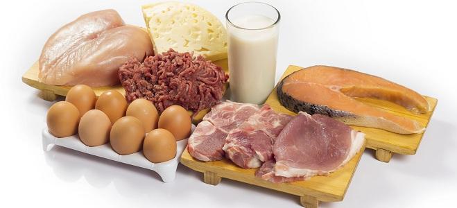 Tabla de alimentos ricos en prote nas - Alimentos con levadura de cerveza ...