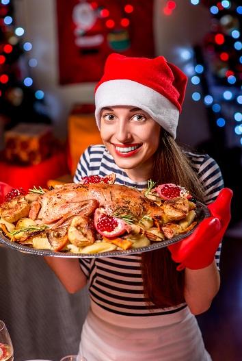 Ideas delicatessen para sorprender a tus invitados en fin - Ideas cena de nochevieja ...
