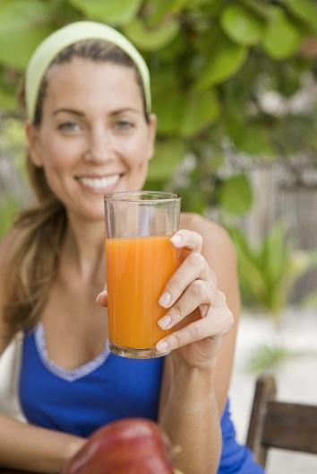 Alimentos especiales para personas con síndrome metabólico