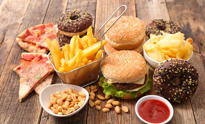 10 alimentos prohibidos para bajar de peso - Alimentos dieteticos para adelgazar ...